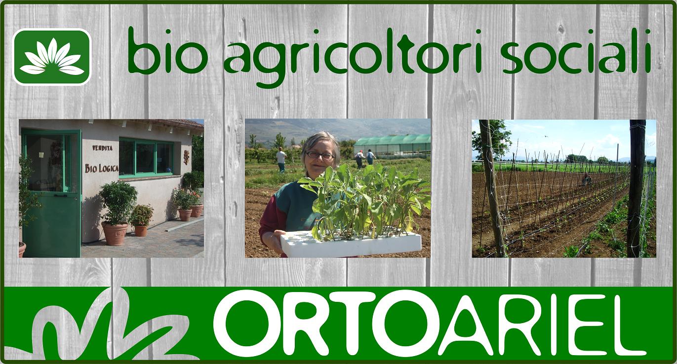 bio agricoltori sociali
